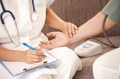 examen médico pre-empleo