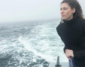 derecho maritimo y pasajeros de barcos cruceros
