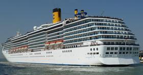 En Estados Unidos, la mayoría de las compañías de crucero tienen su sede central en Miami
