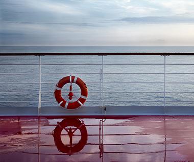Pasos para tomar cuando tiene un accidente de crucero antes de realizar una demanda marítima
