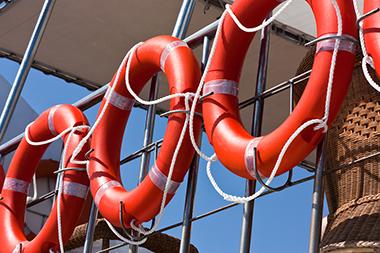 Reclamos marítimos por accidentes e incidentes en cruceros
